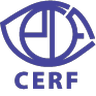 CERF Eye Logo Picture Picture